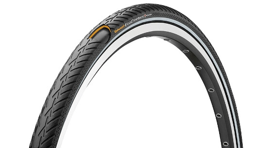 Continental Eco Contact Plus 37-622 Reflex